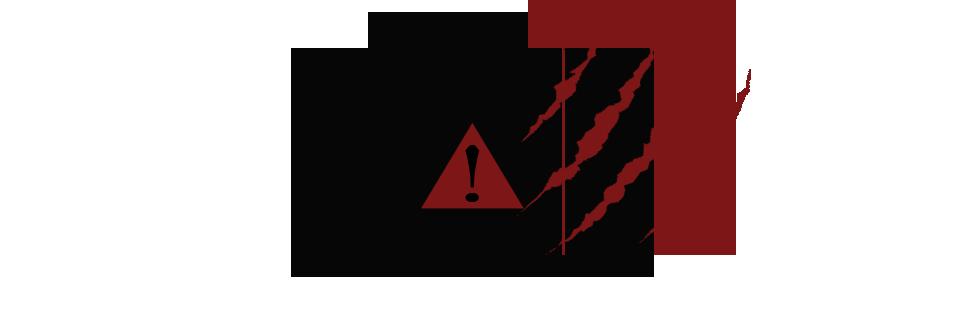 The Burnell Beast logo